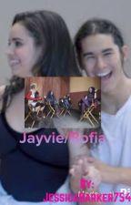 Jayvie/Bofia Stuff  by MissPeaxhes