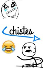 frases & chistes by XT132_