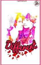 Different by -nrshfms