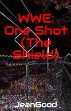 WWE: One Shot (The Shield) by JeanDixonMacManus
