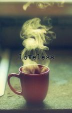 Loveless - Jonalec by Anaxkolasi