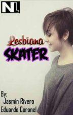 Lesbiana Skater by NeutralComics