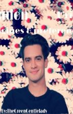 Brendon Urie imagines & preferences  by TheGreenGentlelady