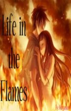 Life in the Flames by MorganKnox