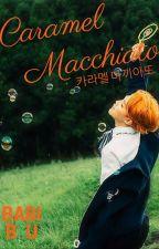 Caramel Macchiato [Park Jimin]© by Babi_Bu