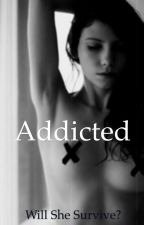 Addicted (a G-Eazy romance story) by itsjust_breanna