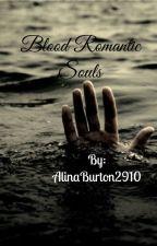 Blood Souls by AlinaBurton2910