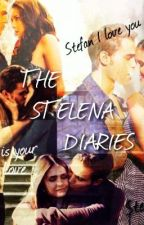 The Stelena Diaries by kyleahgirl0001