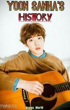 ☆Yoon Sanha's History《ASTRO》EunSan♥ by Queen_Mar15