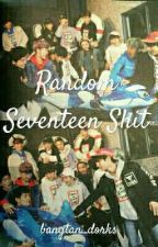 Random Seventeen Gifs, Pictures and Memes by bangtan_dorks