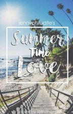Summertime Love by jennysexyyyyy