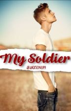 My Soldier | j.b  by -jarianabby