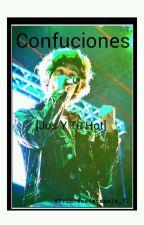 CONFUCIONES, (Jos Y Tu ,hot) by princesadecanela_12