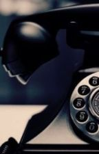 Who's Calling? by eatthecraic