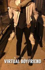 virtual boyfriend ;; yoon ♡ seok by 95zlinx
