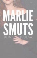 Marlie Smuts by -reinstyles