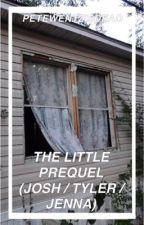 The Little Prequel (Josh/Tyler/Jenna) by petewentzisdead