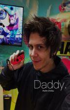 Daddy® [Ruben Doblas] by -f4ngirl