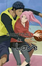 Basketball In Love by eka_wd