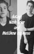 Nash Grier And Matthew Espinosa Smut  by Vanessagrier7