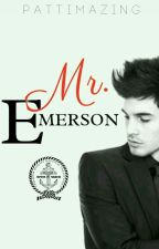 Mr. Emerson by PattiMazing