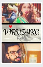 VIRUSHKA Imagines by Psychology911