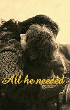All he needed by JulesVettel