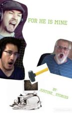 For He is Mine (Septiplier Fanfiction) by justine__stories