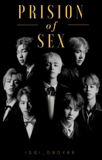 Prision Of SEX «YoonMin/Yaoi»[PAUSADA]