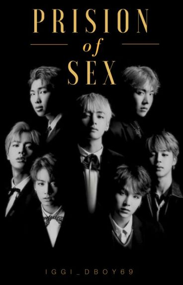 Prision Of SEX 《YoonMin/Yaoi》