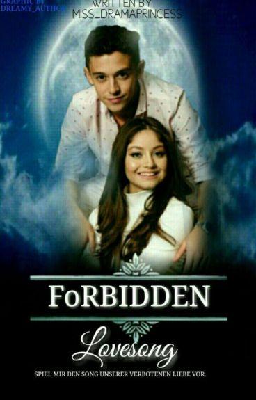 Forbidden Lovesong | Lutteo #WattpadOscar2017