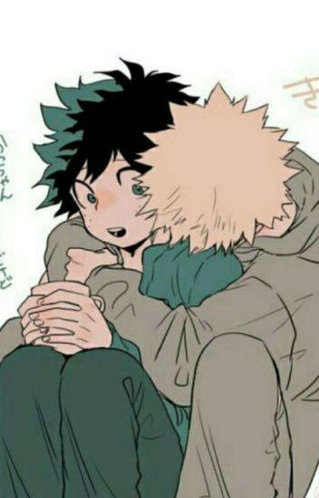 Amor No Previsto.                    Katsudeku~