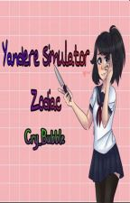 「Zodiac - Yandere Simulator」 by ElCuloDeBaekhyun