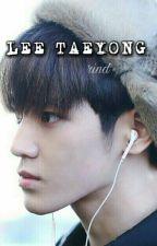 Lee Taeyong [Completed]✔ by tiwaitrek_