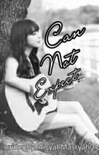 Can Not Expect by Stasyhm