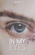 In My Eyes | Clifford by mycalumcalromance