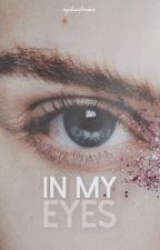 In My Eyes | Clifford by mycalumcalromance