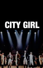 CITY GIRL - lucas friar by oldfashionedmodesty