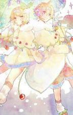 Academy of magical( Tuyển Mem Gấp) by Minako_Harumi_FH