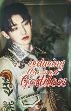 Seducing The Sex Goddess ( SMSG BOOK TWO ) by Chennieberries