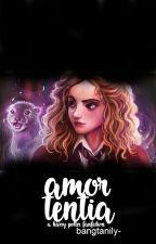 Amortentia ➹ DRAMIONE by amortentix