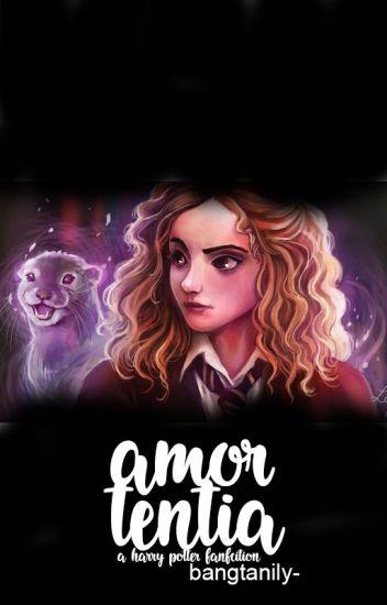 Amortentia ➹ DRAMIONE