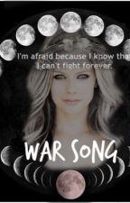 War Song  [Slow Updates]  by Wild_Born