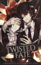 Twisted Fate • Akutagawa Ryūnosuke [✓] by tsukkki-