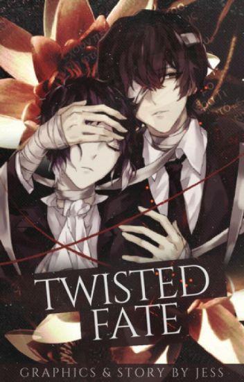 Twisted Fate • Akutagawa Ryūnosuke [✓]