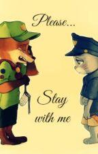 Por favor... Quédate conmigo ~Nicudy~ by CatLonely