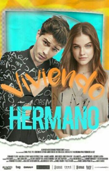 Viviendo Con Mis Hermanos[PAUSADA] #PremiosAwards