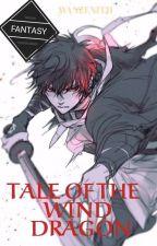 Tale Of The Wind Dragon by wanzeneth