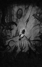 el tormento de la oscuridad by creepyfoxgirl444