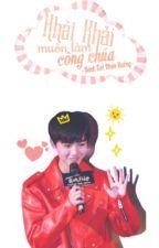 Khải Khải muốn làm công chúa ! by BanhTroiNhanDuong